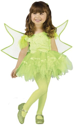 Fun World Ballerina Fairy Costume