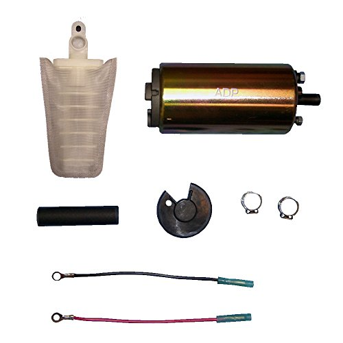 New AD AutoParts Electric Fuel Pump fOR Japanese & Import B Vehicles