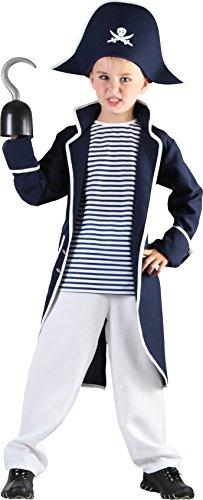 Pirate Captain (l) (Pirate Costum)