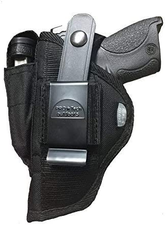 Pro-Tech Outdoors Belt or Clip on Side Holster