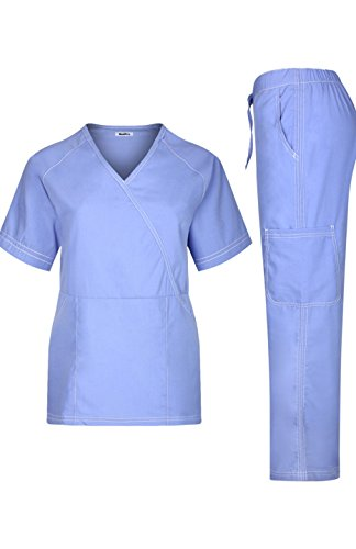 MedPro Womens Medical Scrub Durable