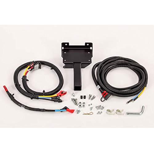 John Deere 4500LB Winch Receiver Mount Kit - BM26393
