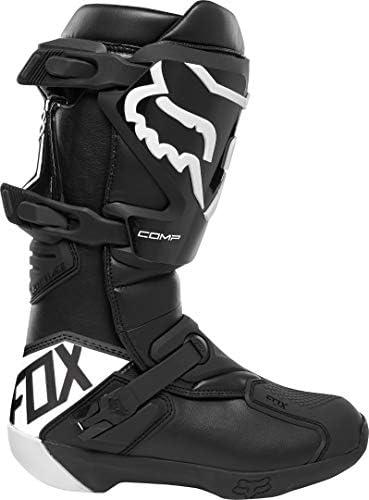 Fox Shoes Comp Black 14 312mm Auto