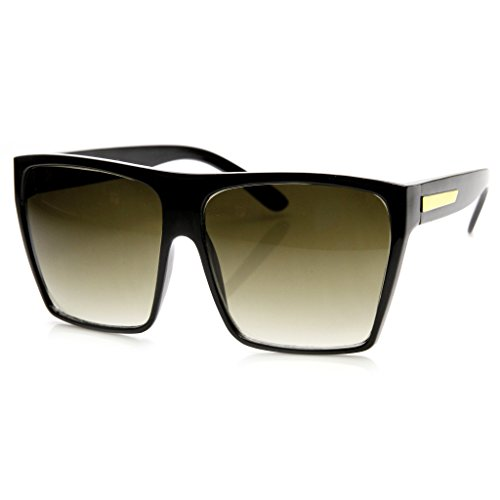 MLC Eyewear 'Bobby' Square Fashion Sunglasses in - Face Online A Face Glasses