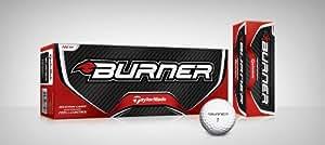 TaylorMade Burner 2012 Golf Balls (12 Pack)