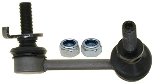 UPC 707773924969, ACDelco 46G0345A Advantage Front Passenger Side Suspension Stabilizer Bar Link Kit with Link and Nuts