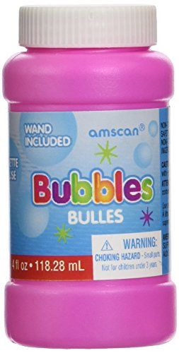 Amscan Party Bubbles Value Pack | Party Favor | Pack of 6
