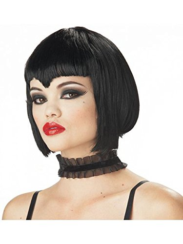 Black Va Va Vamp Wig (Va Va Vamp Wig)