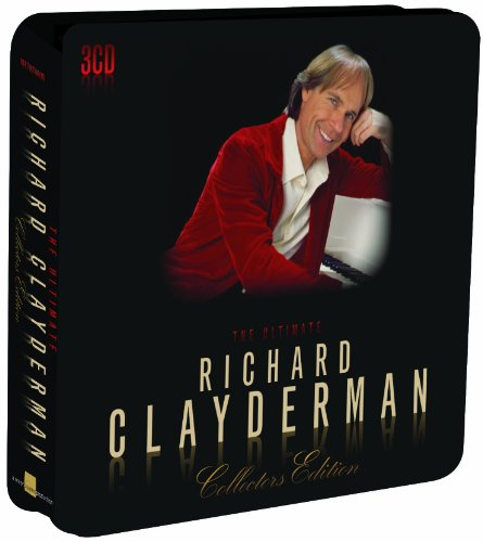 Richard Clayderman - Romantic Moments Disc 2 - Zortam Music