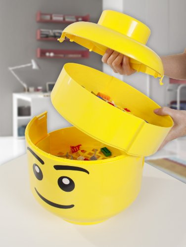LEGO Sort Store Storage Head