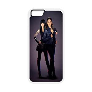 LostGirl ROCK0056211 Phone Back Case Customized Art Print Design Hard Shell Protection Iphone 6