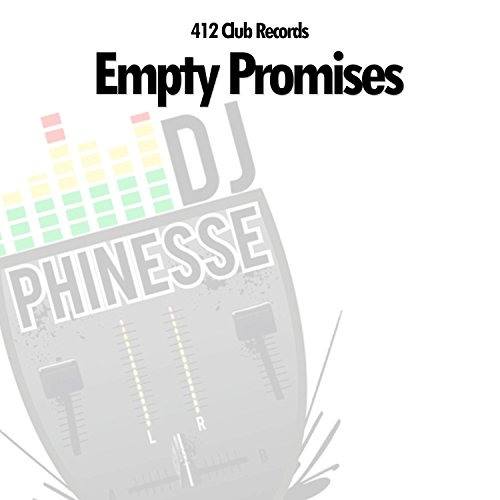 Empty Promises (Instrumental) by DJ Phinesse on Amazon Music