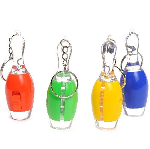 10x Schlüsselanhänger Kegel, Bowling, Jungenparty, Mitgebsel, Mitgabe,  Gastgeschenk, Gewinn,