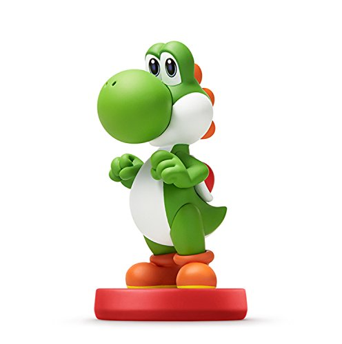 Yoshi amiibo Japan Super Mario 3075113011