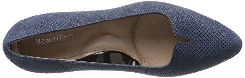 Beautifeel Womens Mystik Pump Navy