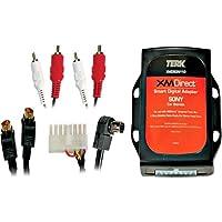 Terk Satellite Radio Sony XM Direct Smart Digital Adapter.