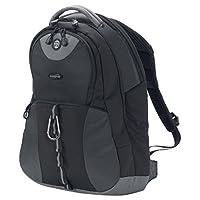"""Dicota BacPac Mission XL Sac à dos pour ordinateur portable 17"""" noir pur"""