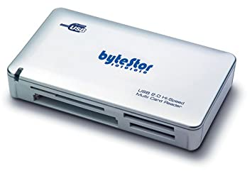 BYTESTOR CARD READER TREIBER WINDOWS 7