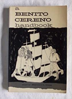 Benito cereno critical essays