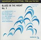 Blues in the Night: Newport Jazz Festival 1958, Vol. 3