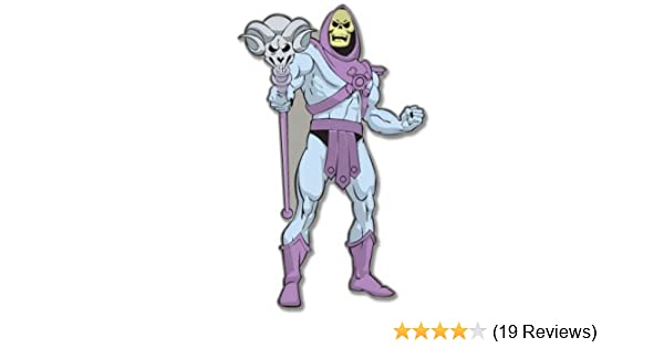 Orko Masters of the Universe MOTU decal sticker