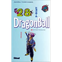 DRAGON BALL T28 : TRUNKS