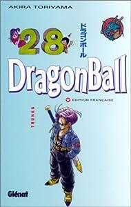 "Afficher ""Dragon Ball n° 28 Trunks"""