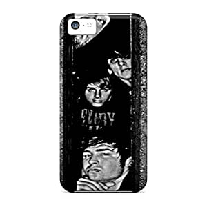 XiFu*MeiPuq28549TplP Mycase88 Saving Arcadia Feeling Iphone 5c On Your Style Birthday Gift Covers CasesXiFu*Mei