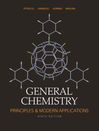 General Chemistry: Principles and Modern Application, 9th Edition