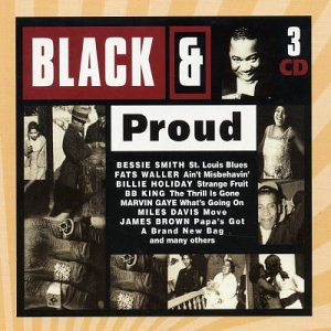 Black & Proud by Golden Stars
