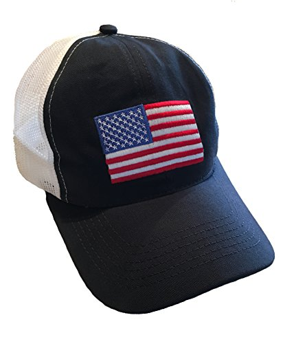 The ALL AMERICAN HAT (MADE IN THE USA), Empire Tactical USA -