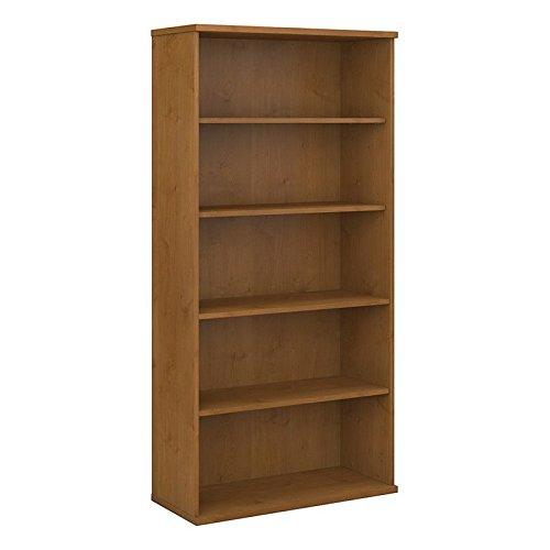 Series C Five Shelf Bookcase 36