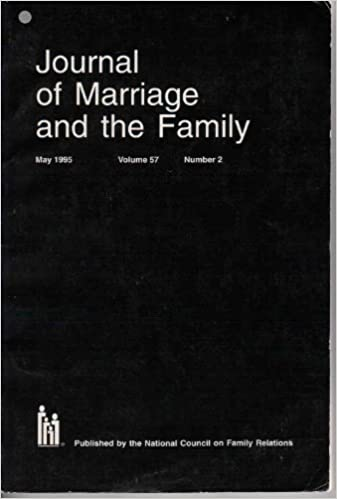 Картинки по запросу Journal of Marriage and Family