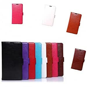 Fine Sheep Pattern Printing Leather Case For Samsung Galaxy Note4
