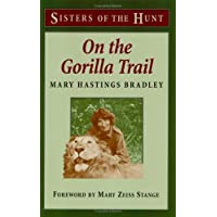 On The Gorilla Trail