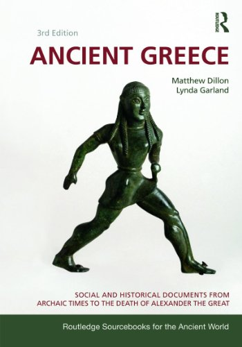 Ancient Greece:Social+Historical...