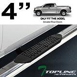 nerf bar tundra - Topline Autopart 4