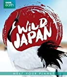 BBC Earth - Wild Japan [ 2015 ] [ Blu-Ray ]