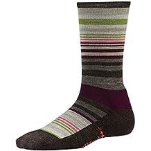 Smartwool Women's Jovian Stripe Crew Socks
