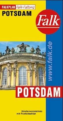 Falk Pläne Potsdam