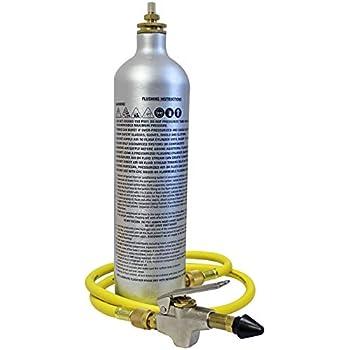 Amazon com: FJC 2710 A/C System Flush Kit: Automotive