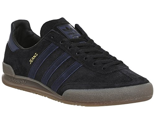 Scarpe Adidas Jeans Cblack / Conavy / Gum5