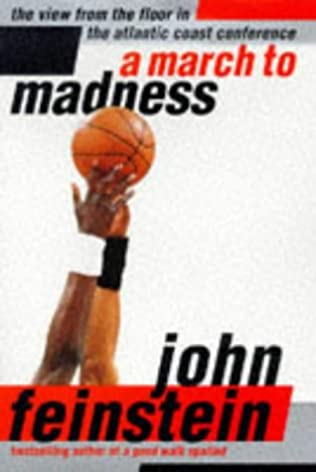 book cover of A March to Madness