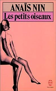 Erotica : [2] : Les Petits oiseaux, Nin, Anaïs