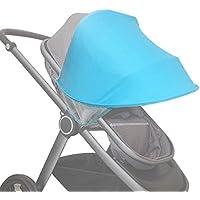 TOOGOO cochecito de bebe parasol Carriage Sun Shade