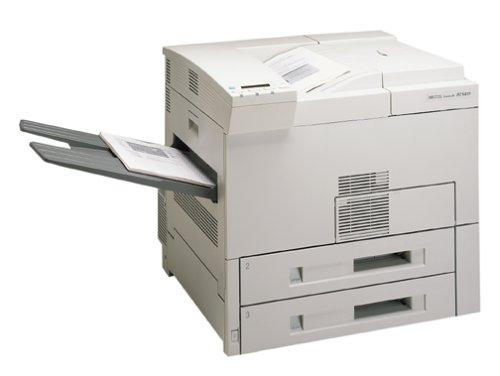 amazon com hp laserjet 8150dn monochrome printer electronics rh amazon com HP LaserJet 8150 Drum LaserJet 8150Dn Product