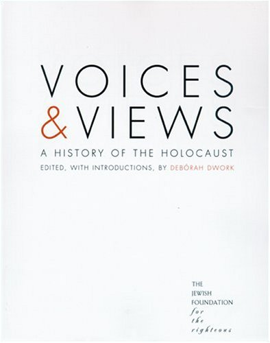a history of the holocaust and marys story Encyclopedia of jewish and israeli history  holocaust denial: a brief history the holocaust story and the lie of ulysses in these early works he attempted.