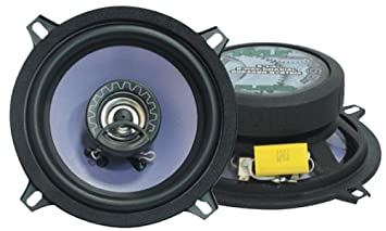 Pyle PLG4.2 4-Inch 140W Two-Way Speakers Sound Around