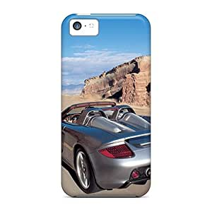 Ideal DateniasNecapeer Cases Covers For Iphone 5c(porsche Carrera), Protective Stylish Cases wangjiang maoyi by lolosakes