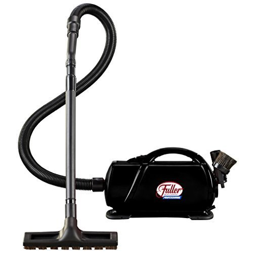 Fuller Brush FBP-PCV Commercial Portable Vacuum with Shoulder Strap by Fuller Brush Co.